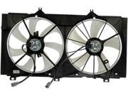 NEW Engine Cooling Fan Assembly Dorman 621-411