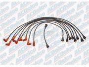 ACDelco Spark Plug Wire Set 508S