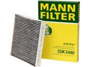 Mann-Filter Cabin Air Filter CUK 2440 9SIABXT5E63952