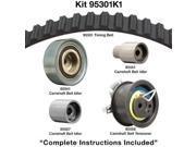 Dayco Engine Timing Belt Component Kit 95301K1