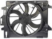 Dorman Engine Cooling Fan Assembly 621-028 9SIA91D39B0718