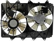 NEW Engine Cooling Fan Assembly Dorman 621-443 9SIV12U5W79776