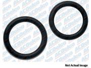 ACDelco HVAC System Switch/A/C Line O-Ring 15-30999