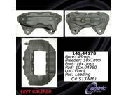 Centric Disc Brake Caliper 142.44178