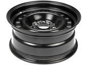 NEW 16 x 7 In. Steel Wheel Rim Dorman 939-131