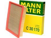 Mann-Filter Air Filter C 30 170 9SIA91D39G0602