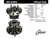 Centric 400.44002E Rear Wheel Bearing