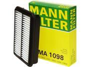 Mann-Filter Air Filter MA 1098 9SIA5BT5KT1267