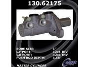 Centric Brake Master Cylinder 130.62175