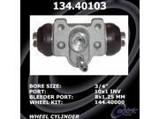 Centric Drum Brake Wheel Cylinder 134.40103