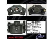 Centric Disc Brake Caliper 141.44573