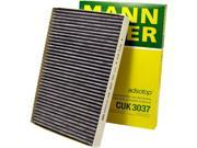 Mann-Filter Cabin Air Filter CUK 3037 9SIA5BT5KT1074