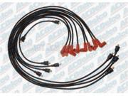 ACDelco Spark Plug Wire Set 508N