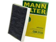 Mann-Filter Cabin Air Filter CUK 2733 9SIABXT5E64200