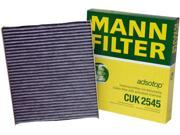Mann-Filter Cabin Air Filter CUK 2545 9SIA5BT5KT1790