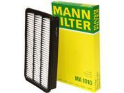 Mann-Filter Air Filter MA 1010 9SIA5BT5KT1904