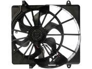 NEW Engine Cooling Fan Assembly Dorman 621-391