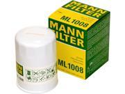 Mann-Filter Engine Oil Filter ML 1008 9SIA5BT5KT1399