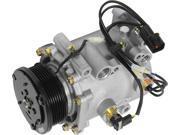 UAC CO 10529AC  AC Compressor - AW339830