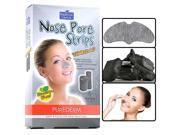 Purederm - Botanical Choice Nose Pore Strips Charcoal Removes Blackhead Salon