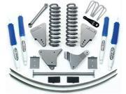 Pro Comp Suspension K4022B Stage I Lift Kit Fits 00-04 Excursion