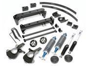Pro Comp Suspension K1143BMX Stage I Lift Kit Fits Sierra 1500 Silverado 1500