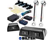 Biltek® 2x Door Car Power Window Keyless Door Unlock Kit For Ford EcoSport Edge Escape Escort EXP Explorer
