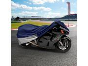 NEH® Motorcycle Bike Cover Travel Dust Storage Cover For KTM EXC 125 200 250 300 400 450 520