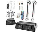 Biltek 2x Car Window Automatic Power Kit Electric Roll Up For Dodge Caliber Challenger Charger Dakota Dart