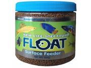 New Life Spectrum FLOAT Surface Feeder Medium 2mm Floating Salt Fresh 120gm