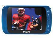 RCA DHT235A 3.5-Inch LED-lit TV (Blue)