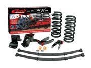 Eibach 3816.82 Pro Truck Kit