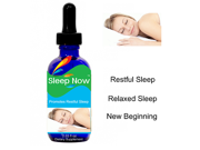 Relaxed Sleep Deep Sleep Sleep Well Sleep Support for Sleeplessness SleepNow