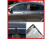07 Toyota Camry OE Style Window Vent Visors Deflectors