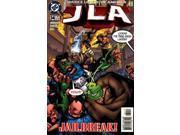 JLA #34 (1997-2006) DC Comics VF+