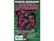 Marvel Spotlight Secret Invasion (One-Shot) (2008) Marvel Comics VF/NM
