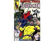 Marvel Tales #215 (1964-1994) Marvel Comics VG