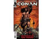 Conan The Weight of the Crown (One-Shot) (2010) Dark Horse Comics VF/NM
