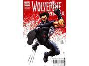 Wolverine Weapon X #5B (2009-2010) Marvel Comics VF/NM