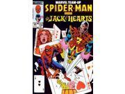 Marvel Team-Up #134 Volume 1 (1972-1985) Marvel Comics