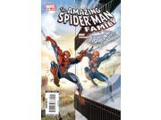 Amazing Spider-Man Family #5 (2008-2009) Marvel Comics VF/NM 9SIA6GD2FS0411