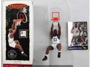 1995 Hoop Stars #1 Shaquille O'Neal Orlando Magic Hallmark Ornament