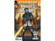 Star Wars Knights of the Old Republic #31 (2006-2010) Dark Horse Comics NM