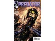 Predator #4 (2009-2010) Dark Horse Comics VF/NM