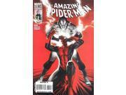 Amazing Spider-Man #613 (1963-2013) Marvel Comics VF+ 9SIA6GD2FS3399