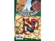 Amazing Spider-Man #615 (1963-2013) Marvel Comics VF+ 9SIA6GD2FS4490