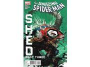 Amazing Spider-Man #632 (1963-2013) Marvel Comics VF/NM 9SIA6GD2FS3588