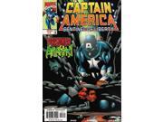 Captain America Sentinel of Liberty #3 (1998-1999) Marvel Comics VF+
