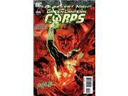 Green Lantern Corps #44 (2006-2011) DC Comics VF/NM