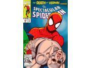 Spectacular Spider-Man #196 Volume 1 (1976-1998) Marvel Comics VF